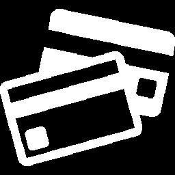 White Pay As You Go Icon Logo Careskills Academy Careskills Academy